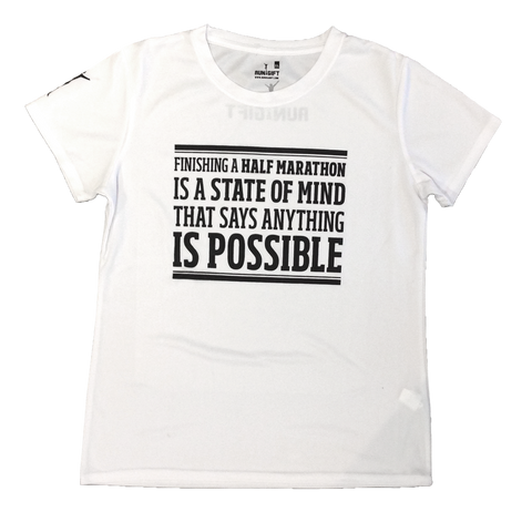 "T-Shirt ""Is Possible"""