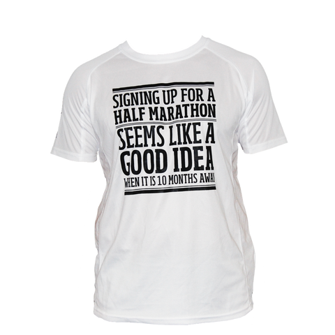 "T-Shirt ""Good Idea"""