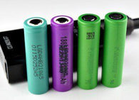 BATTERIES / CHARGERS / WRAPS