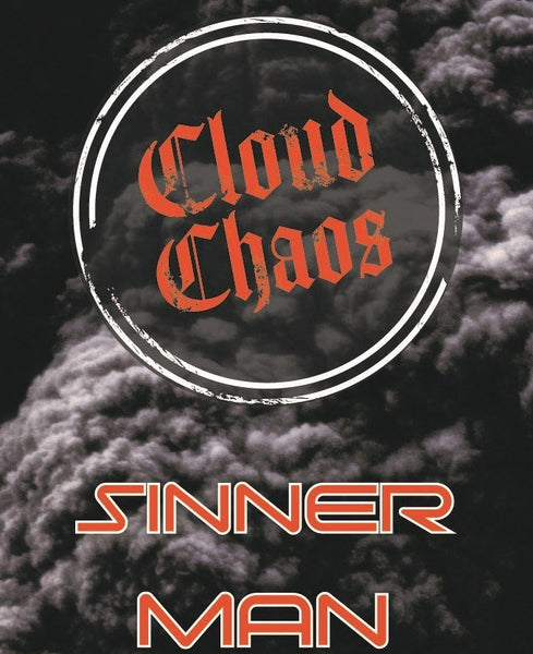 CLOUD CHAOS- SINNER-MAN