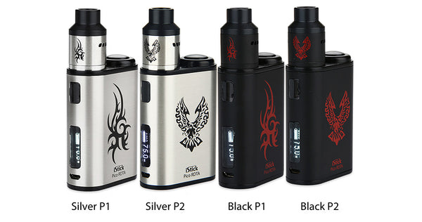 Eleaf Istick Pico RDTA Kit