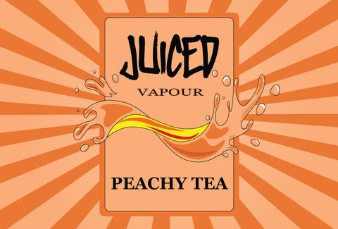 PEACHY TEA
