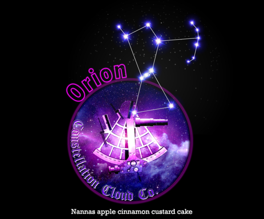 ORION 60ML RTV