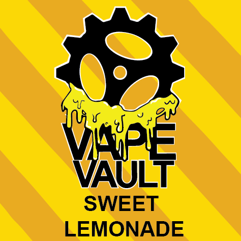 VAPE VAULT - SWEET LEMONADE - 60ML