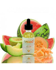 Naked 100 E-Liquid -All Melon 60ml