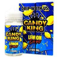 CANDY KING - LEMON DROPS