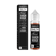 CHARLIE'S CHALK DUST- HEAD BANGING BOOGIE