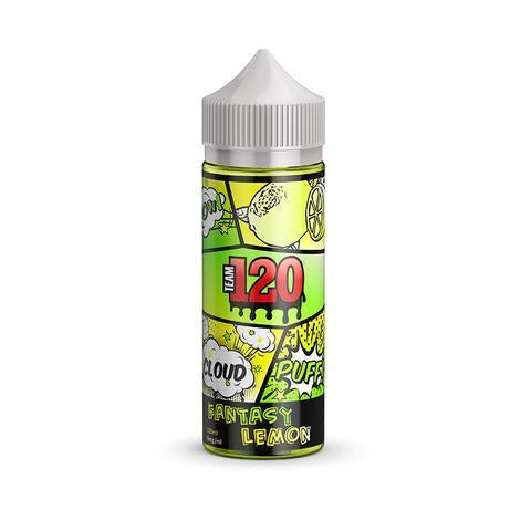 IVG - TEAM 120 - FANTASY LEMON