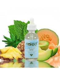 Naked 100 Menthol E-Liquid Polar Breeze 60ml