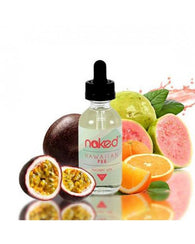 Naked Naked 100 E-Liquid -Hawaiian POG 60ml