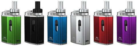 Eleaf iStick Pico Baby Kit With GS Baby Atomizer 1050mAh