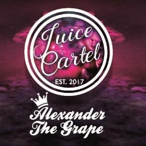 JUICE CARTEL- ALEXANDER THE GRAPE