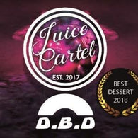 JUICE CARTEL- D.B.D