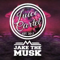 JUICE CARTEL- JAKE THE MUSK