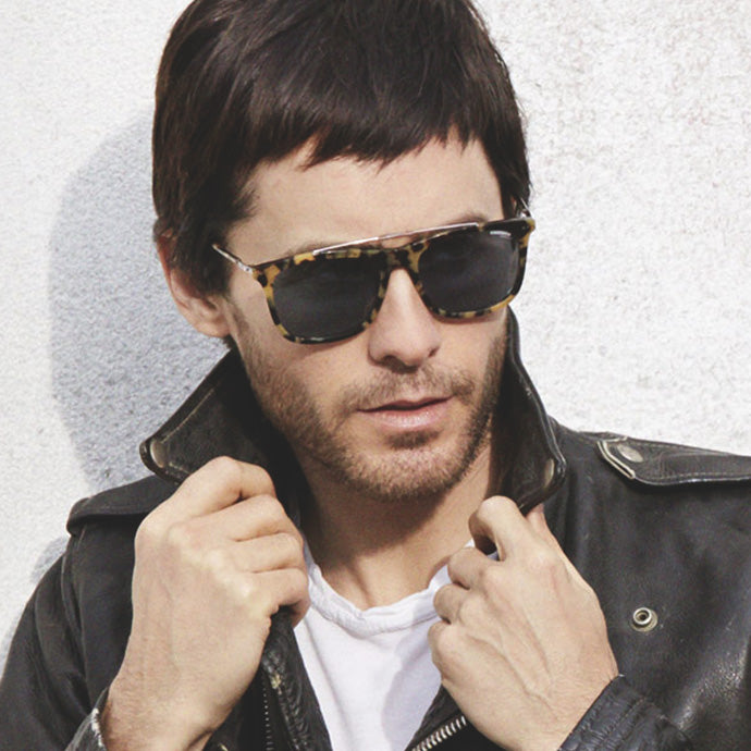 a9f1532884f Dean Glasses Ray-Ban RX7118 · Read more · CARRERA INSPIRED BY JARED LETO  COLLECTION