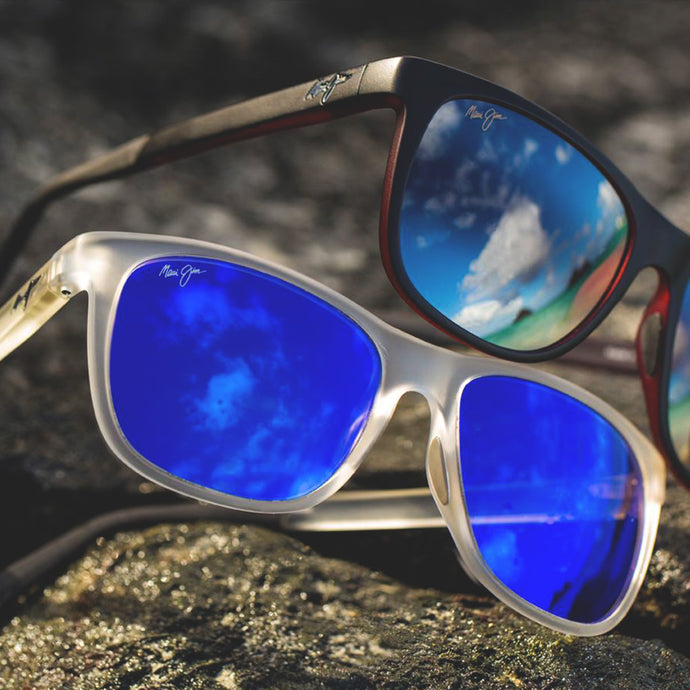 WELCOME: MAUI JIM