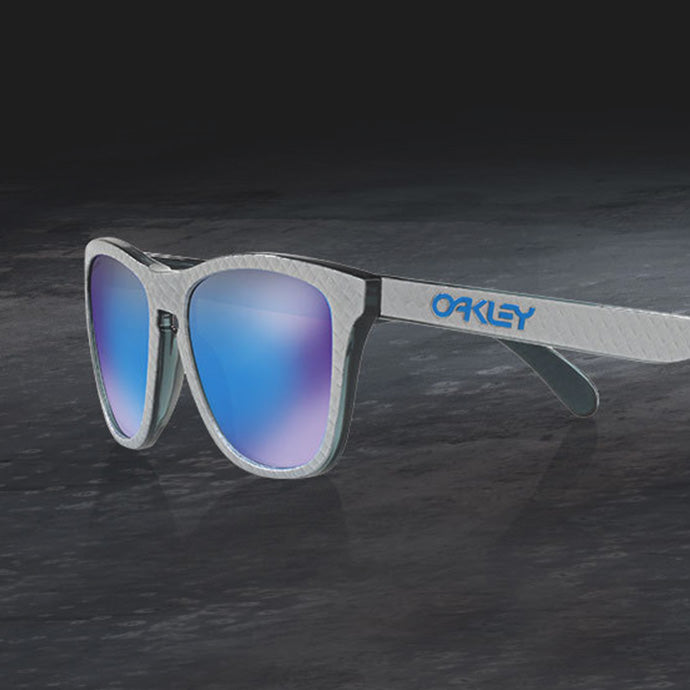 OAKLEY FROGSKINS CHECKBOX COLLECTION