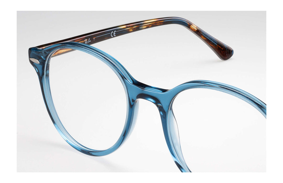 598b097d39e Ray-Ban RX7118 Dean Round Glasses – Glasses Corp