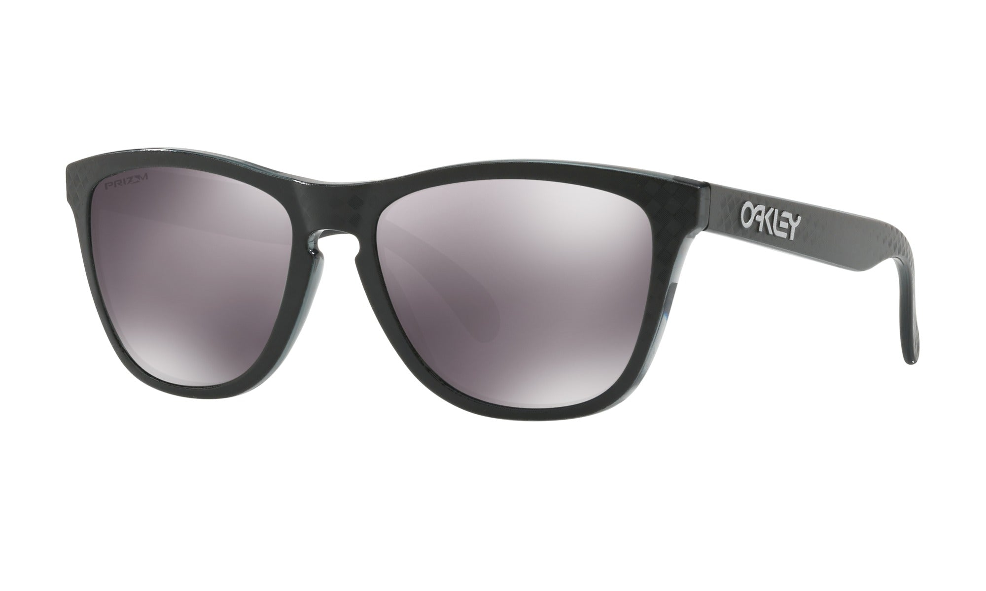 Oakley Checkbox Black