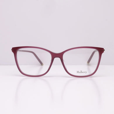 Mulberry VML023 - Transparent Purple OVO7 54x15