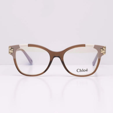 Chloe 2738 - Brown Patchwork 246 53x18