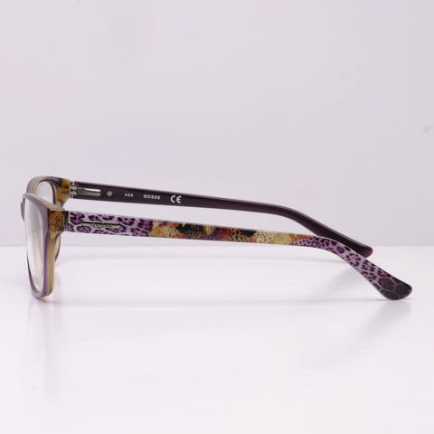 Guess GU2513 - Transparent Purple 081 53x15