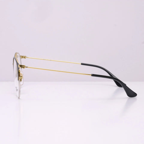 Ray Ban RX3578V - Gold Black 2890 48x22