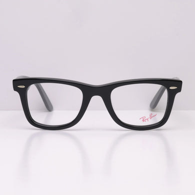 Ray Ban RX5121 - Shiny Black 2000 50x22