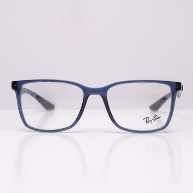 Ray Ban RB8905 - Blue Transparent 5844 55x18