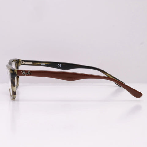 Ray Ban RX5228 - Havana Red 5798 50x17