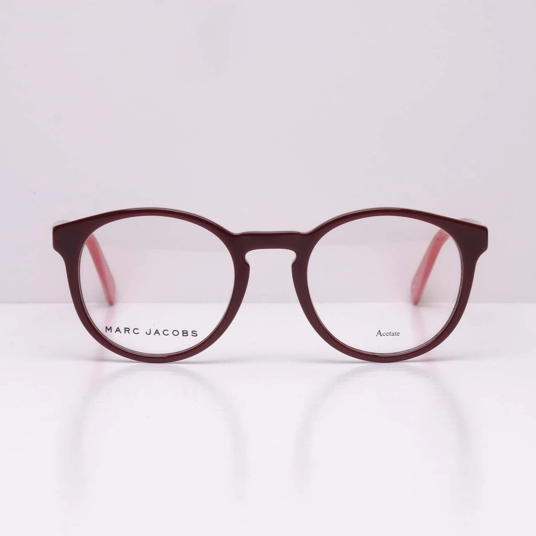Marc Jacobs 352 - Burgundy LHF 49x21