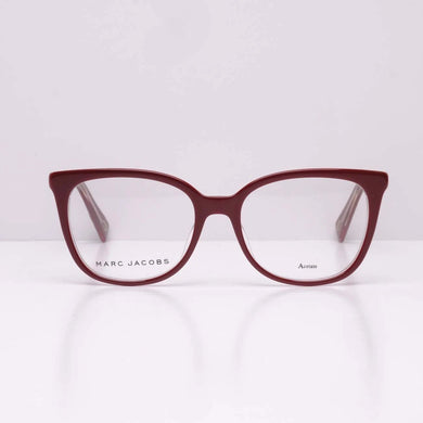 Marc Jacobs 207 - Red Gold LHF 51x17