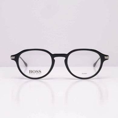 Hugo Boss 0988 - Black 807 48x21