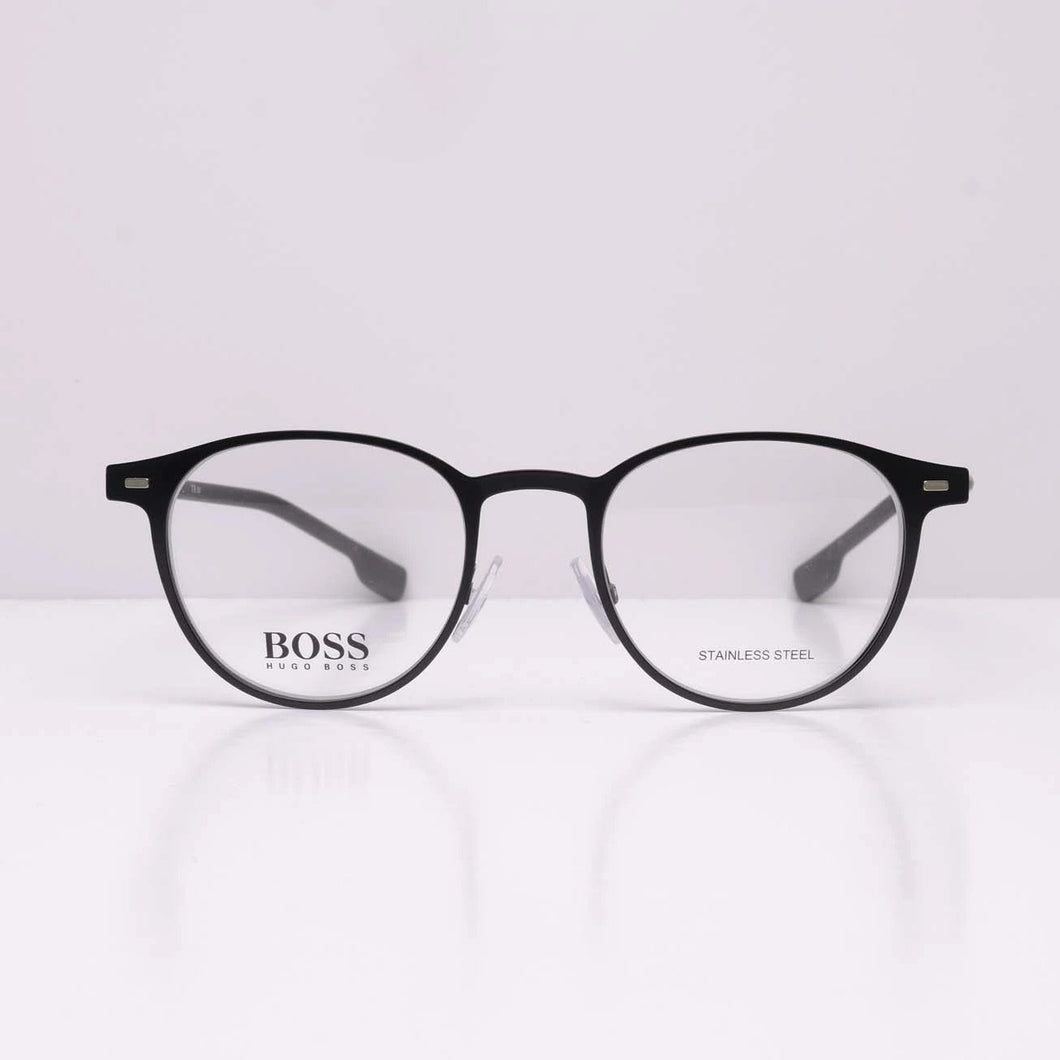 Hugo Boss 1010 - Matte Black 003 48x20