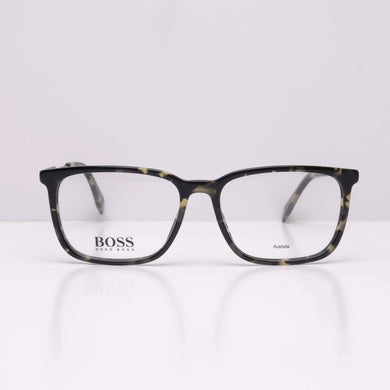 Hugo Boss 0955 - Black Havana WR7 54x16