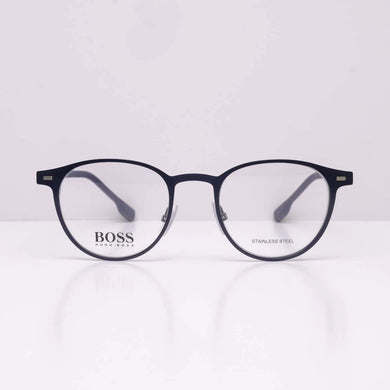 Hugo Boss 1010 - Matte Blue FLL 48x20