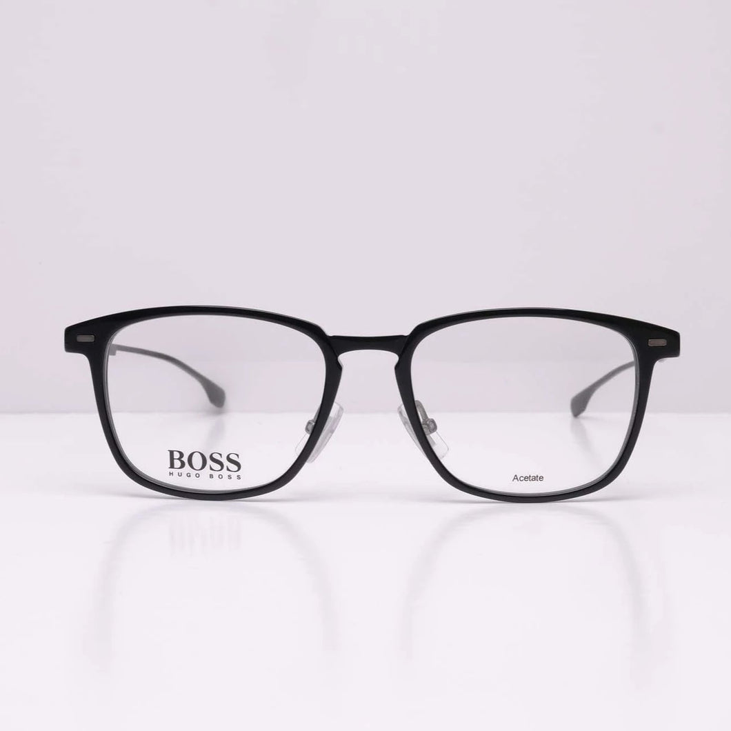 Hugo Boss 0975 - Black 807 51x18
