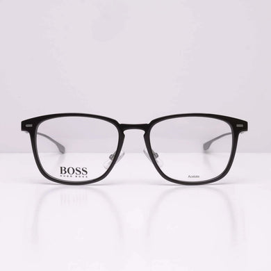 Hugo Boss 1021 - Black 003 52x18