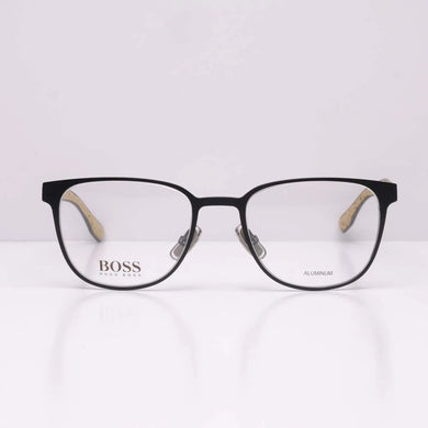Hugo Boss 0885 - Matte Black 0S2 52x19