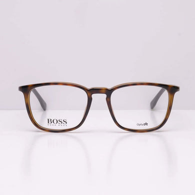 Hugo Boss 0961 - Dark Havana 086 51x18