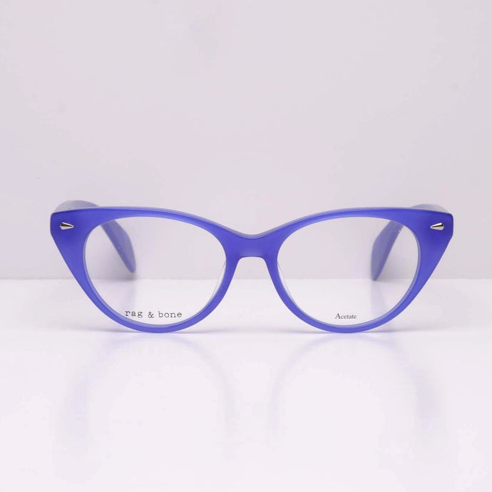 Rag & Bone RNB3012 - Blue PJP 49x16