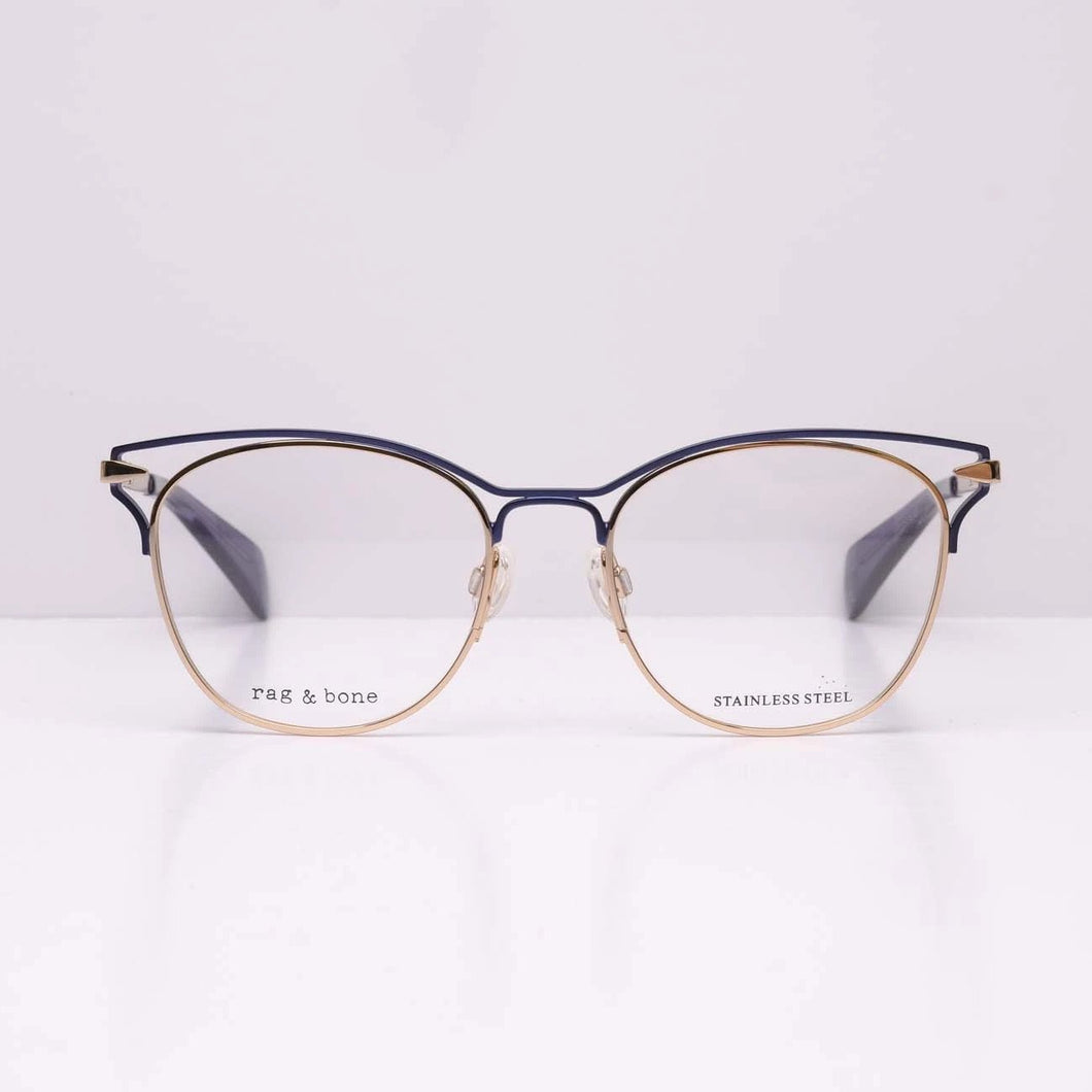 Rag & Bone RNB3019 - Blue Gold KY2 51x18