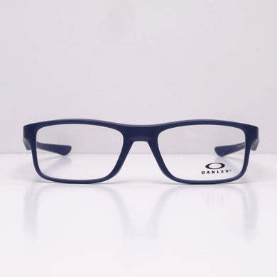 Oakley Plank 2.0  OX8081 - Soft Touch Blue 03 53x18