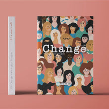 Women's World Change Book