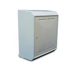 Mitras MK2 Surface Mounted Gas Meter Box
