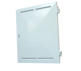 Mitras MK2 Surface Mounted Gas Meter Box Door