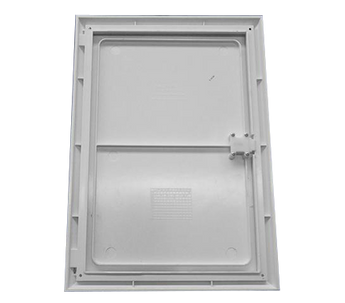 GRP Recessed Electricity Meter Box Cover