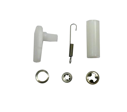 Mitras Replacement Spring Latch Kit