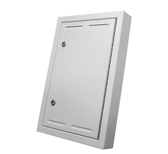 Mitras Aluminum Architrave Overbox