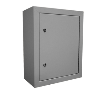 Mitras Aluminium Surface Mounted Electricity Overbox